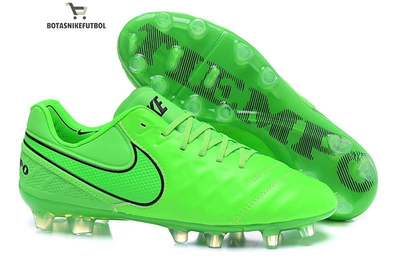 amplio Debilitar inferencia  Nike Tiempo Legend VI FG - Verde En línea   Football boots, Sport shoes,  Boots