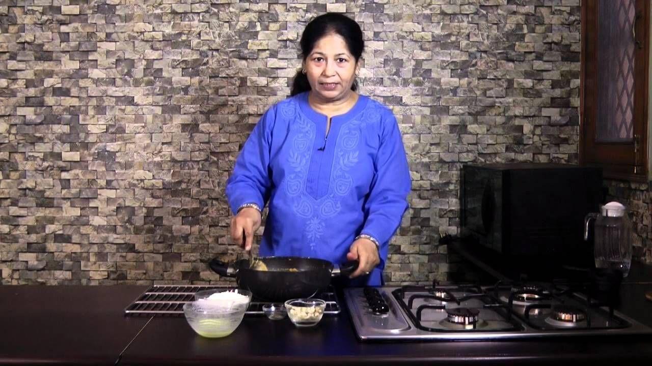 Besan Ladoo Recipe, Besan Laddu Recipe