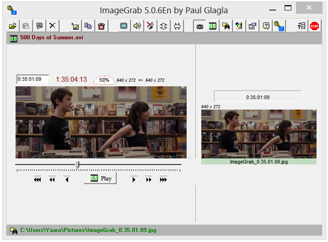 3 Free Tools to Capture Stills From Video Files