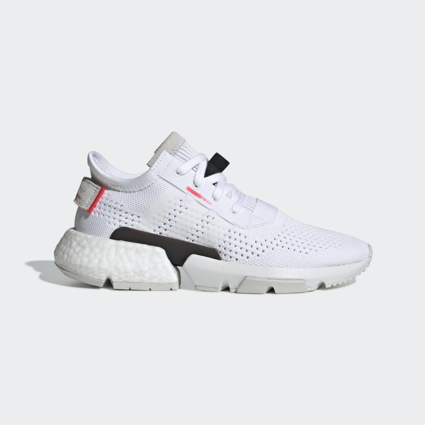 POD S3.1 Shoes in 2019 | Attire | Shoes, Adidas, Sneakers nike