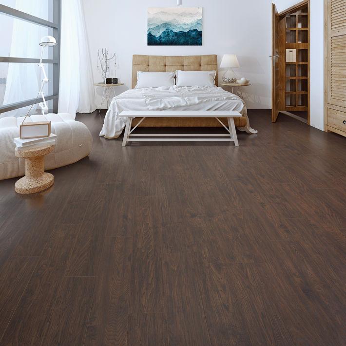 Harrison Hickory Quick•Step Studio Laminate Flooring at