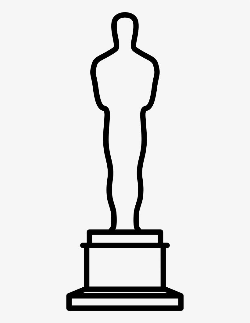 Nicepng Com Oscar Academy Awards Oscar Academy Oscar Award