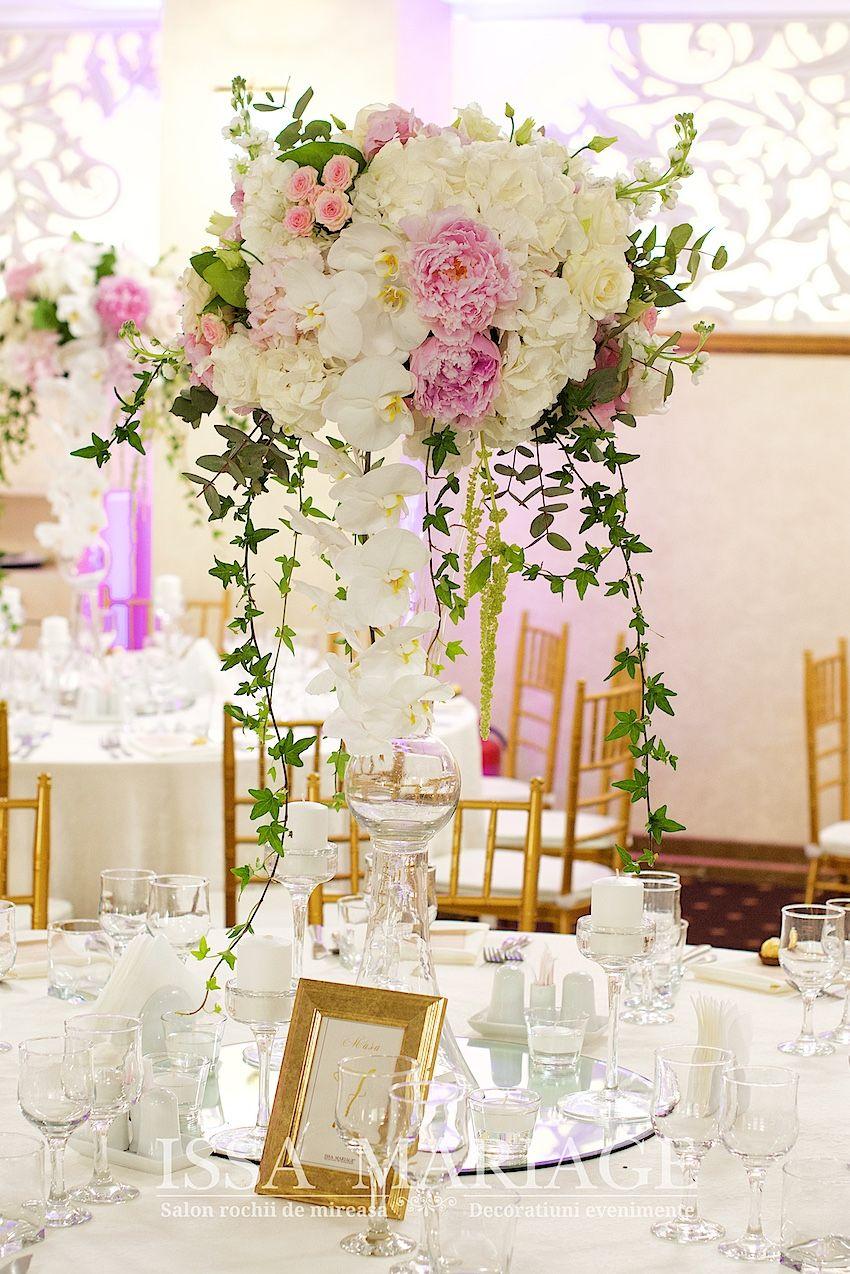 Aranjamente Florale Ramada Decorati Mese în 2019 Wedding Space