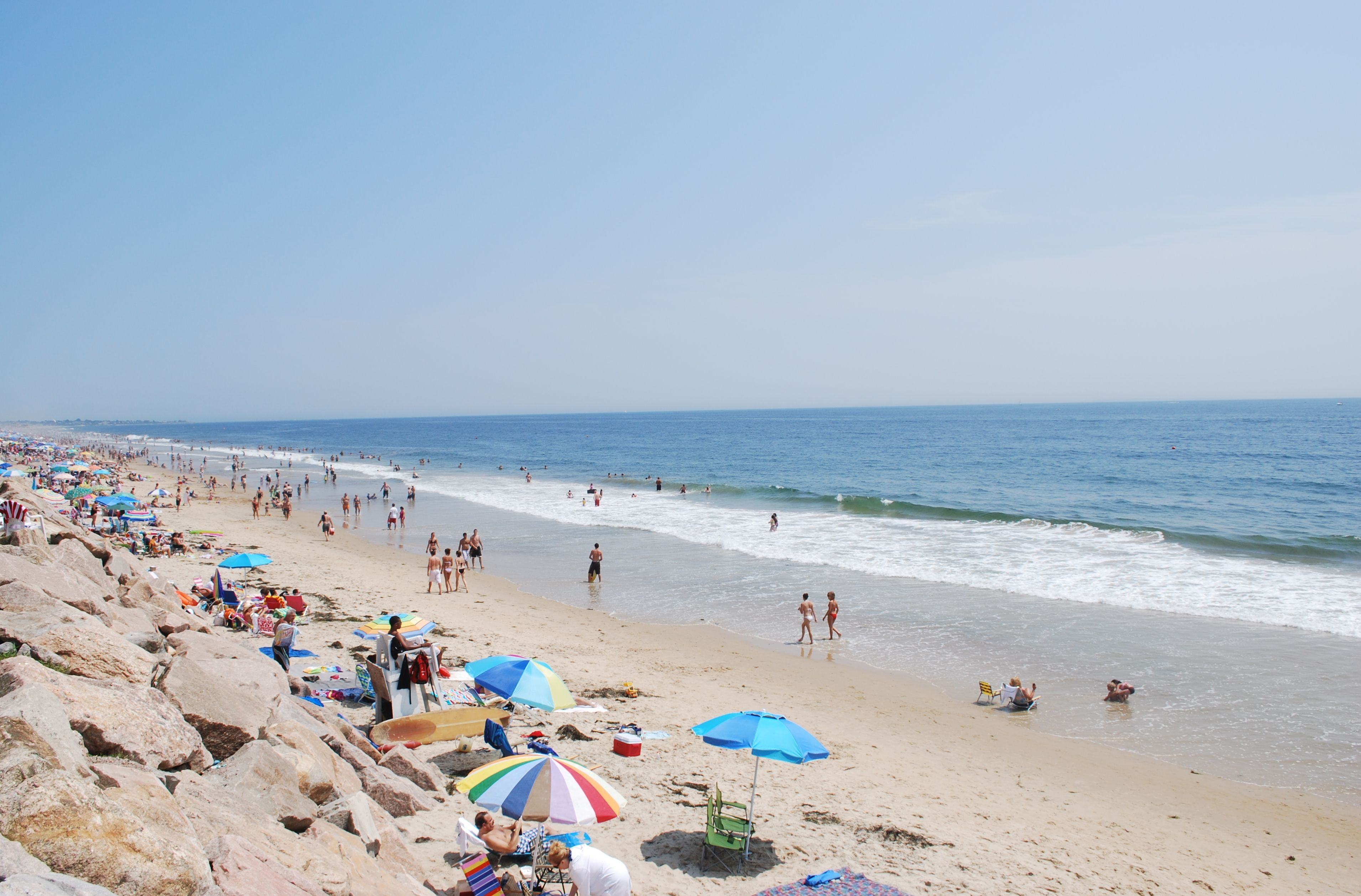 Misquamicut Beach Ri Just 20 Minutes From Our Home
