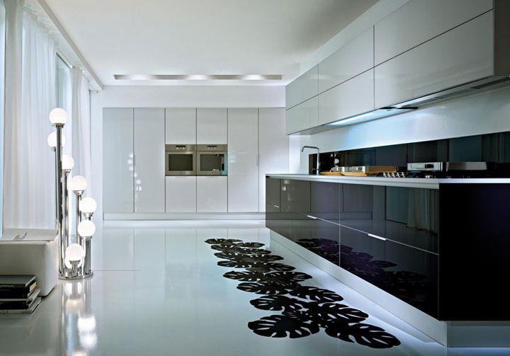 Küche Design Showrooms, Die Sie Lieben Könnte Küche hat vollständig ...