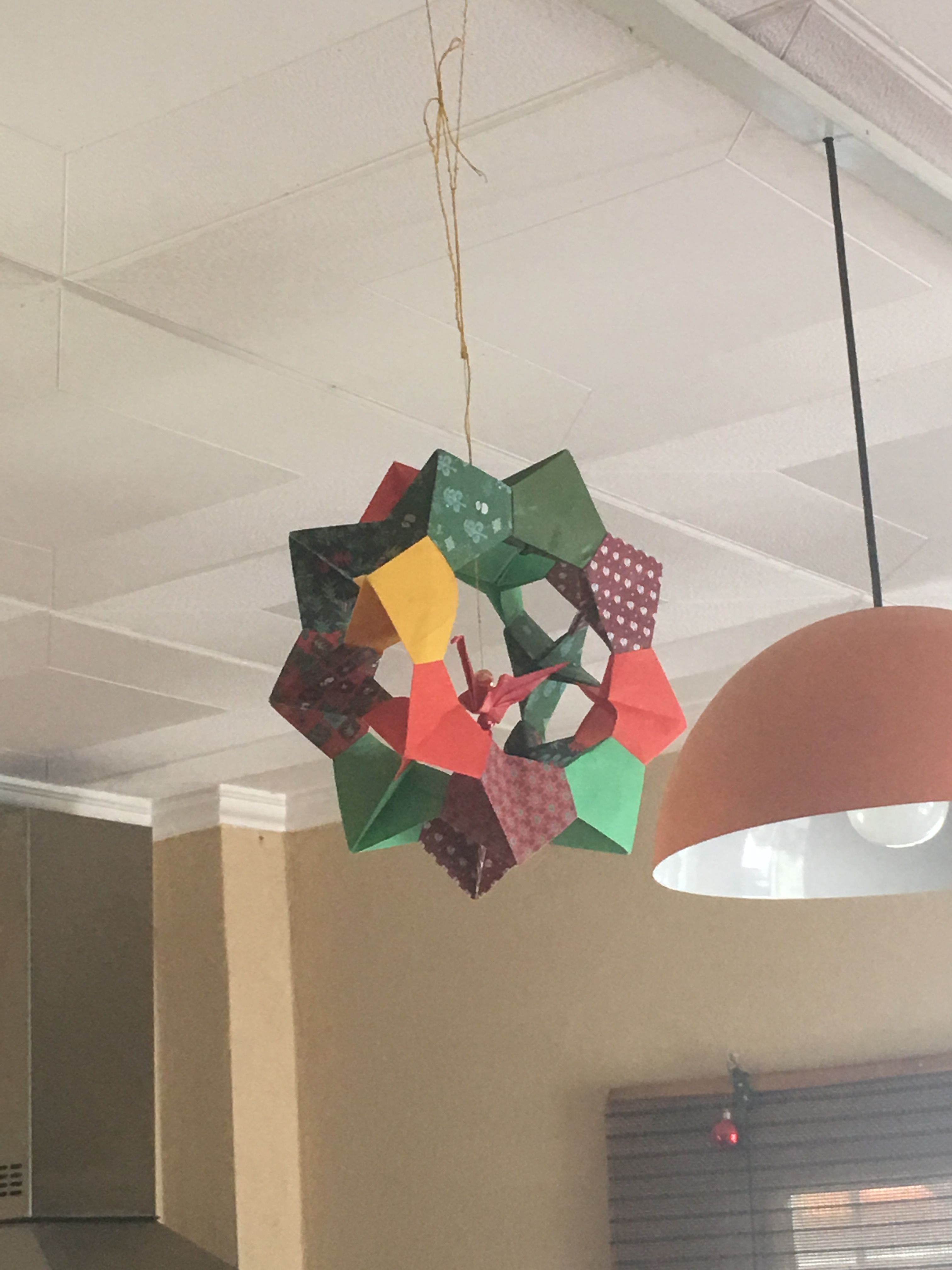 Pin By Victoria Greywolf Hughes On Origami