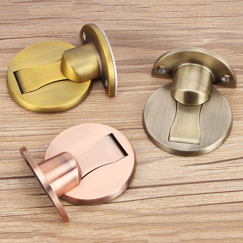 Magnet Door Stopper Stops Stainless Steel Holder Protect Protector