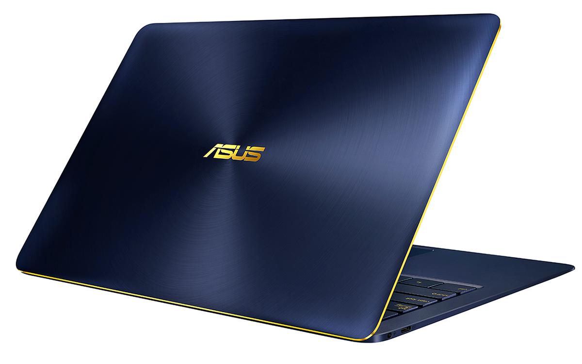 Review Asus Zenbook 3 Deluxe Ux490ua Laptop Hexus Net Asus Laptop Best Laptops
