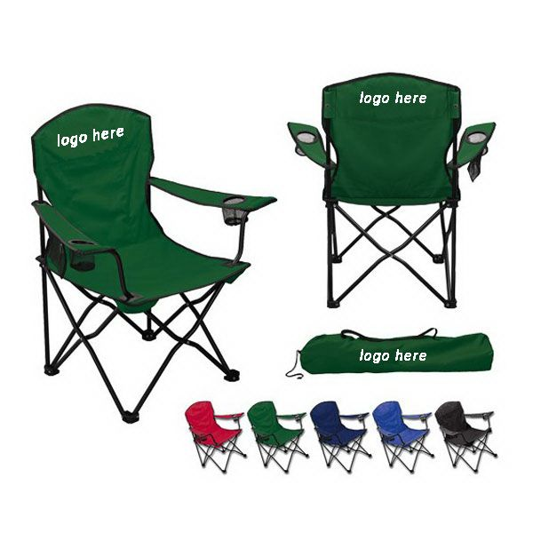 Folding Camping Tailgating Chair Folding Camping Tailgating Chair Steel Tube Frame 600 Denier Polyester Fabric 210 De Tailgate Chairs Chair Outdoor Chairs
