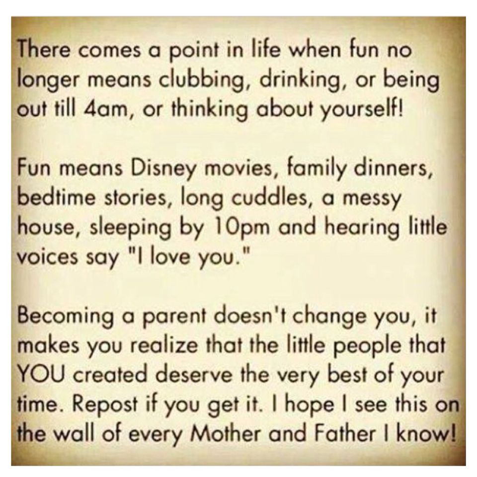 Being A Parent Disney Movies Family Time Messy House