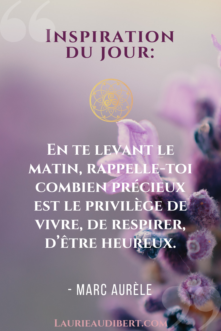 Citation Positive Sur La Vie Bonheur Et Attitude Positive