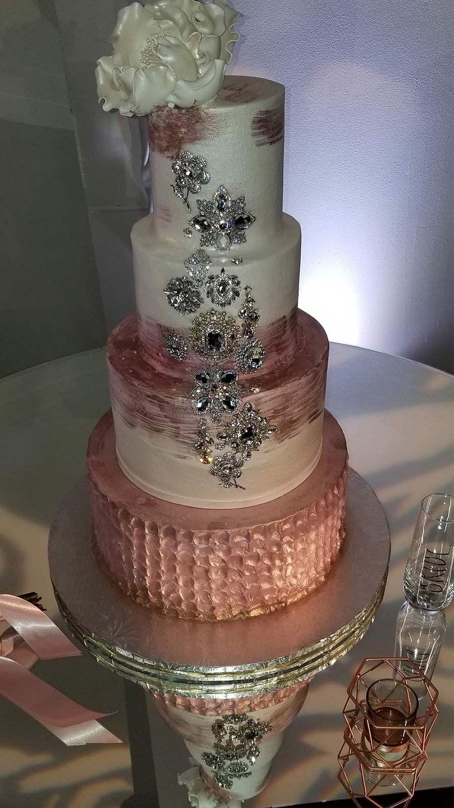 32+ Best wedding cakes houston trends