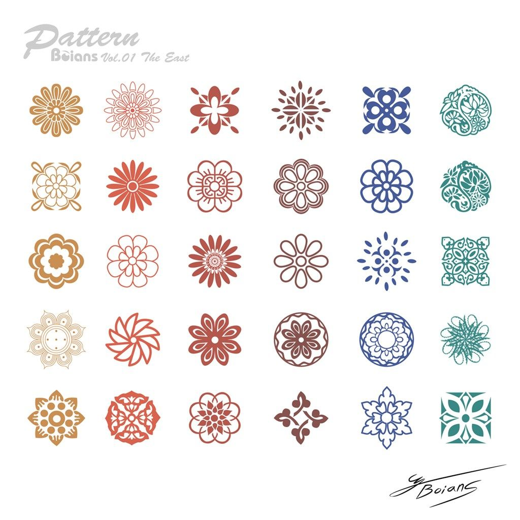 Pin by 慧玲 黃 on 圖騰·紋樣 Chinese patterns, Design elements