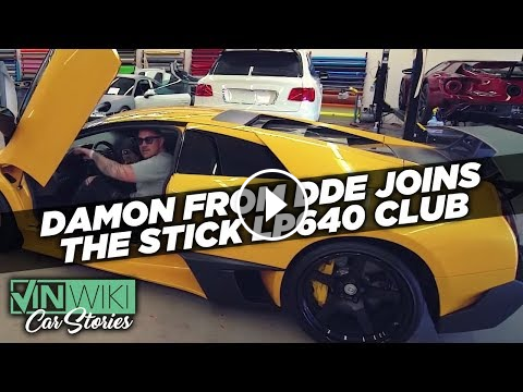 What S So Special About The New Dde Manual Lp640 Damon Fryer