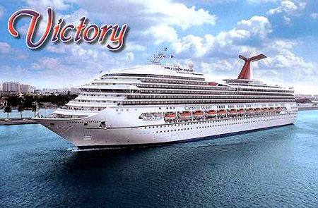 Lunch On A Cruise Ship Social Media Marketing Immigration - Cruise ship victory