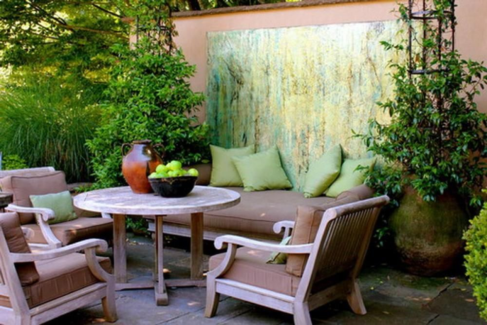 17 Best images about Space Saving in a Small Patio on Pinterest | Home  design, Romantic and Patio ideas