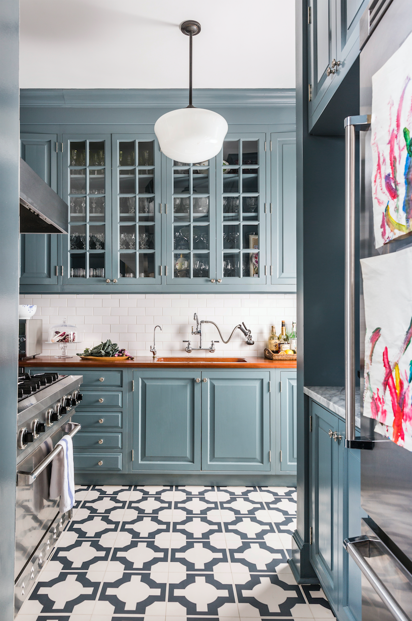 7 Kitchen Trends That Are Dominating 2018 Kitchen trends