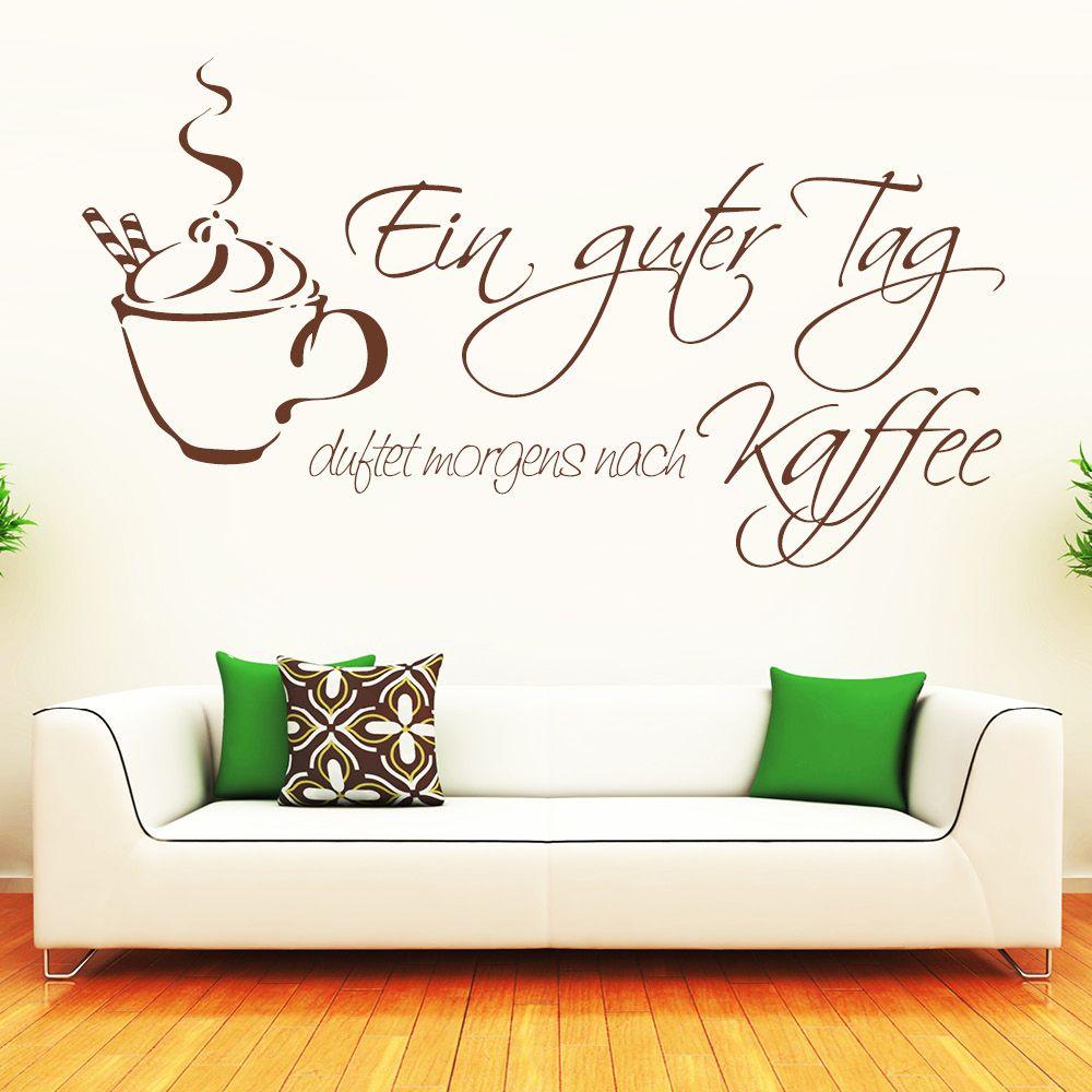 Ein Guter Tag Duftet Morgens Nach Kaffee Moderne Kuchendesigns Kuchendesign Modern Kuchendesign