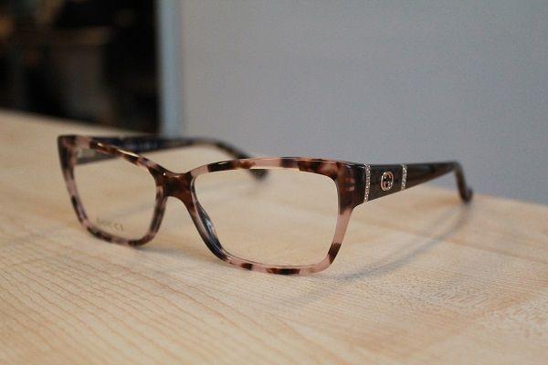 lunettes de vue gucci   ○Lunettes □ 8e5ea6b45141