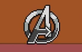 Image result for minecraft pixel art food