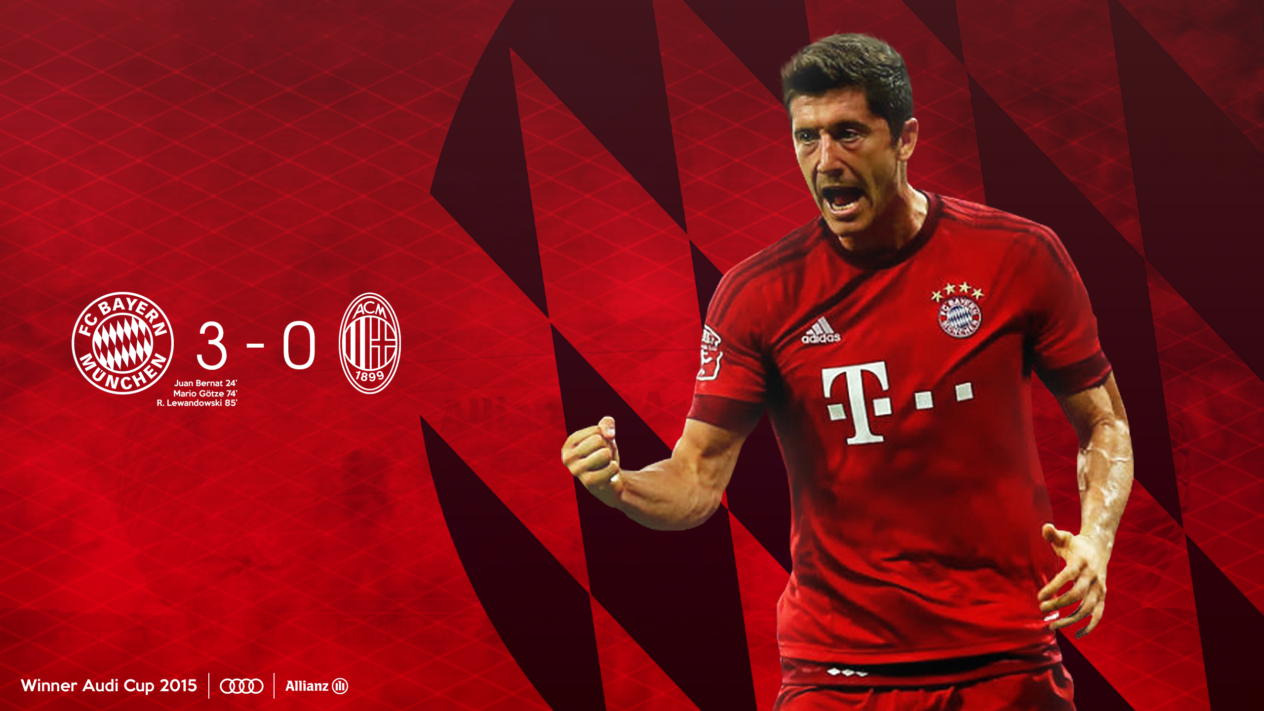 Robert Lewandowski Wallpapers Find Best Latest Robert Lewandowski