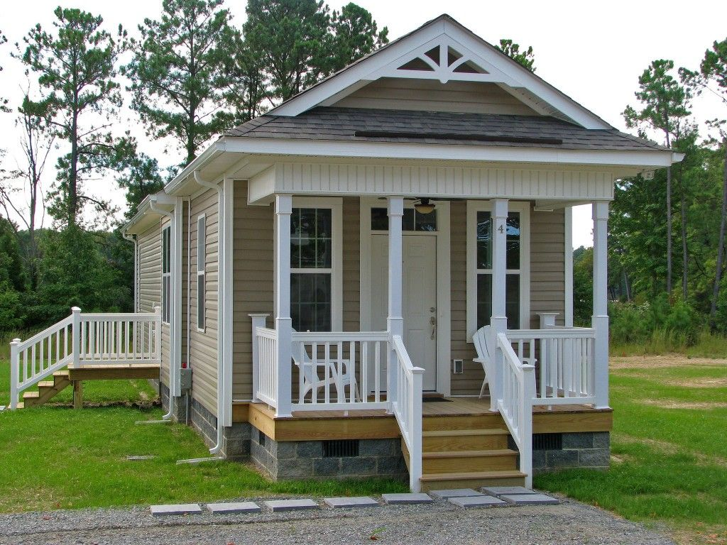 2 Bedroom 2 Bathroom Modular Home in NC (With images
