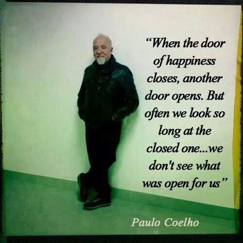 When one door closes x