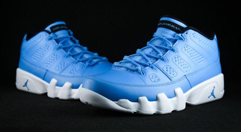 cheaper 2f1d4 69794 Nike Air Jordan IX Retro Low