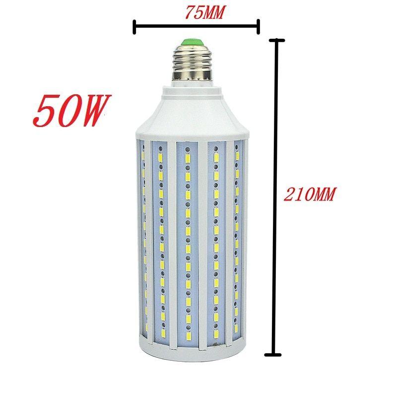 Led Bulb Lamp E27 E26 E39 E40 5730 Corn Spot Light 12w 15w 25w 30w 40w 50w 60w 80w 100w Lampada 110v 220v Cold Warm White Lights Led Bulb Lamp Bulb