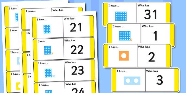 Student-centered resources, Shape and Cards on Pinterest