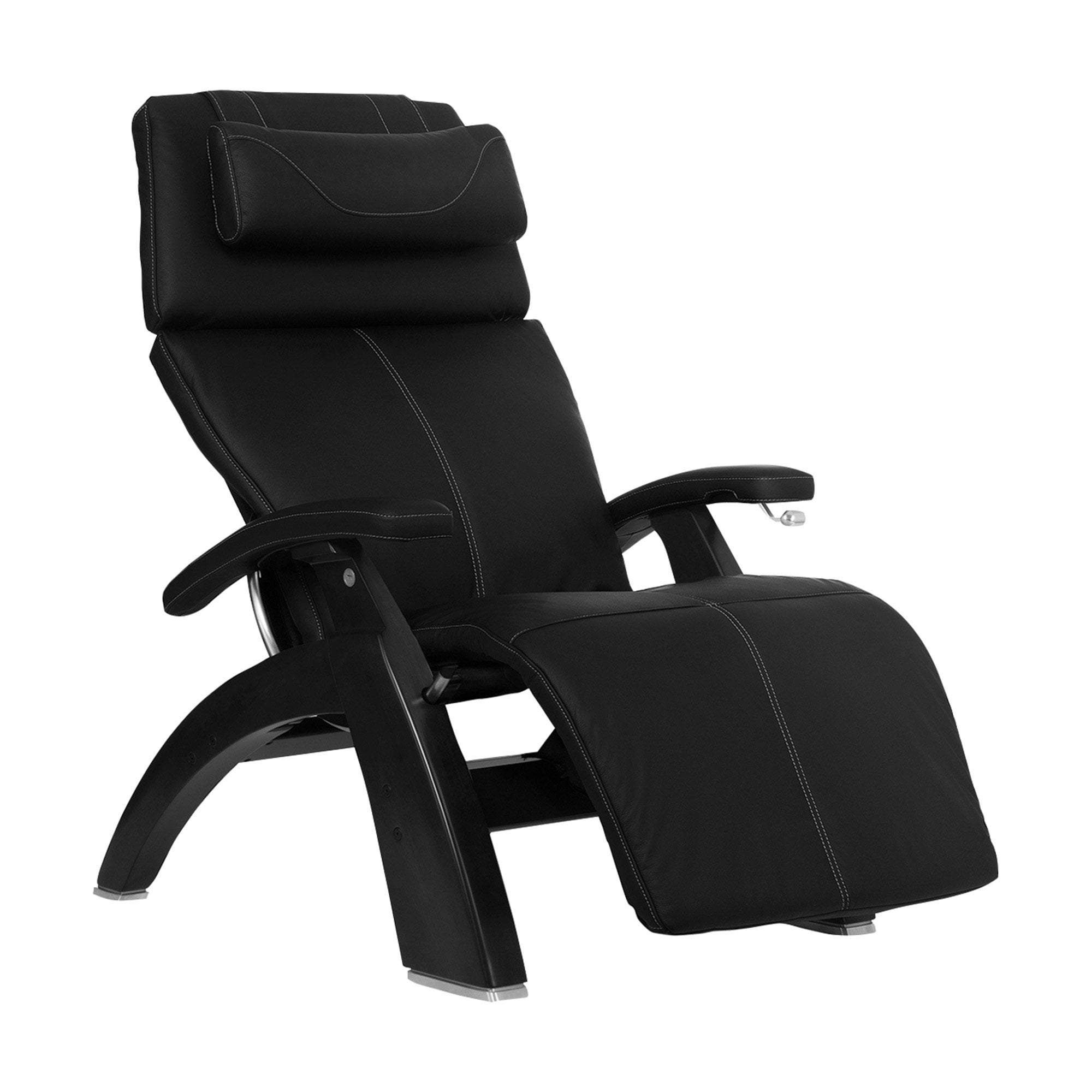 Human Touch Perfect Chair Zero Gravity Chair Perfect Chair Zero Gravity Chair Black Chair
