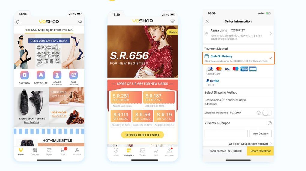 Apps Like Wish 11 Cheap Shopping Apps like Wish