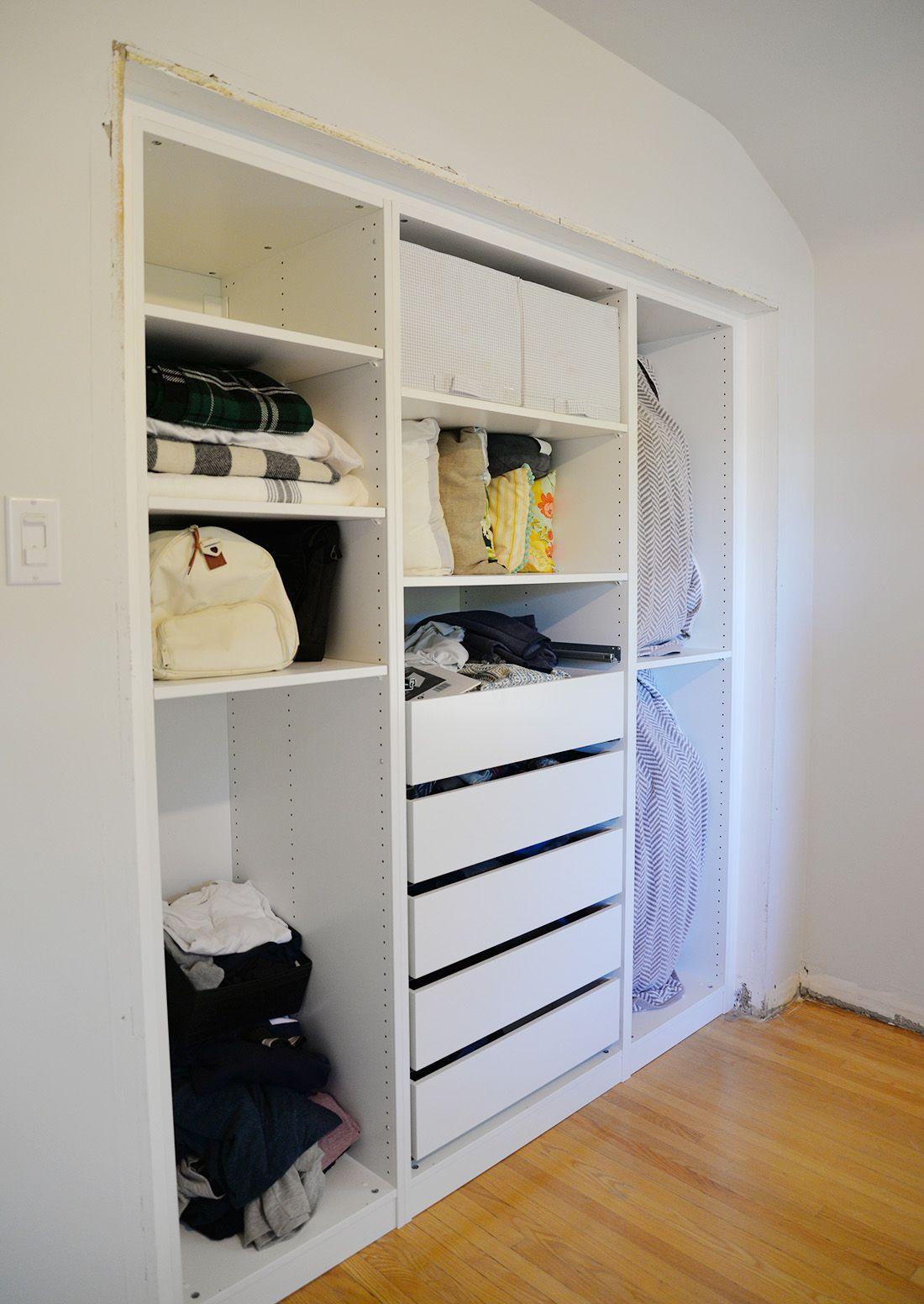Installing A Bifold Closet Door And Bifold Closet Door Handle