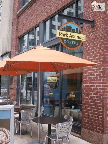 Dog Friendly Restaurants In Saint Louis Mo Us Park Avenue Restaurant St Louis