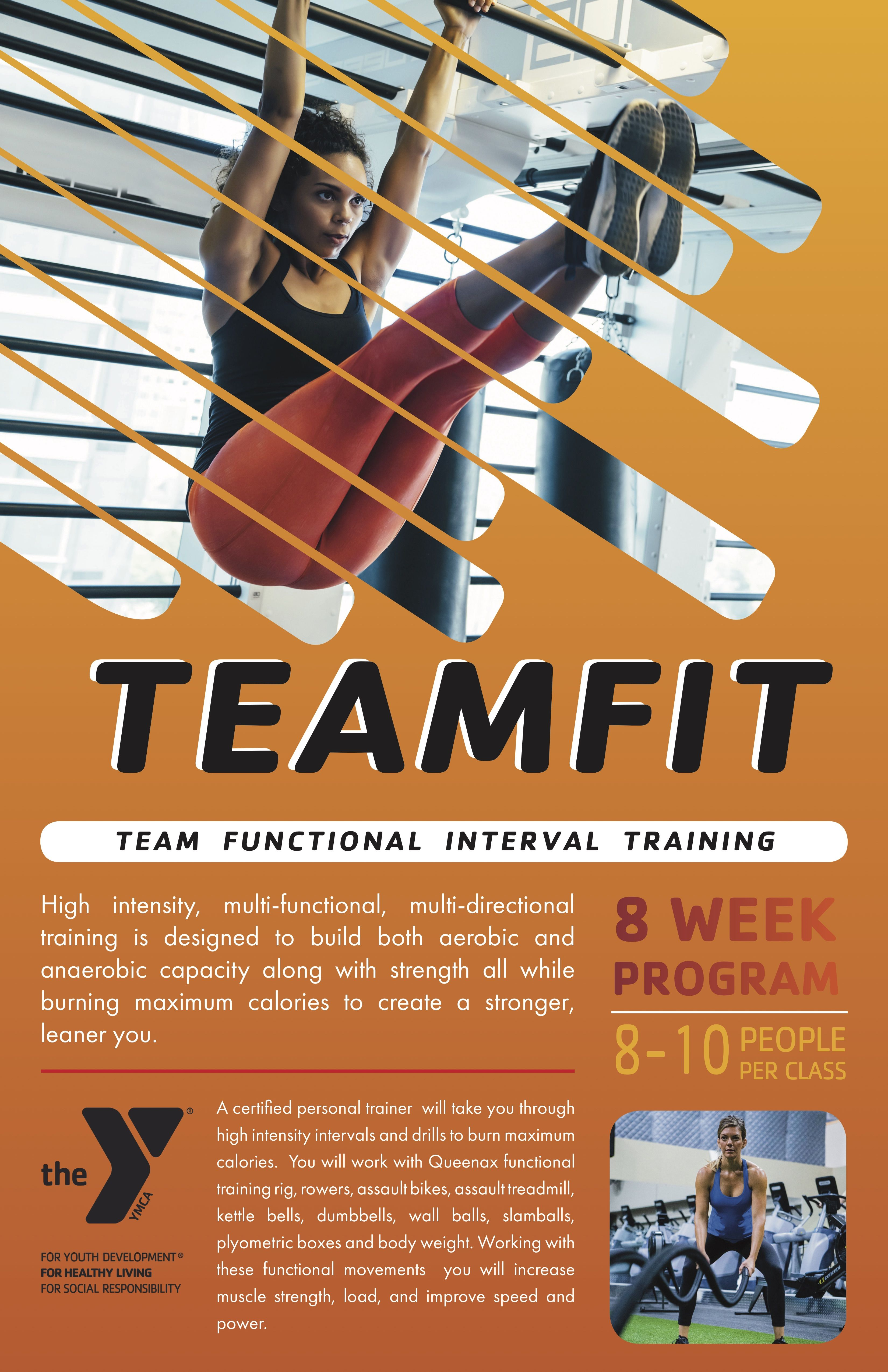 Pin By Brittany Pursinger On Ymca Marketing Posters Training Design Marketing Poster Ymca