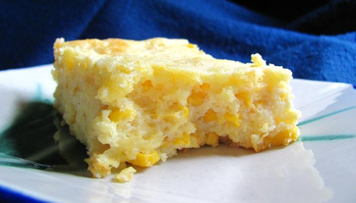 Creamed Cornbread