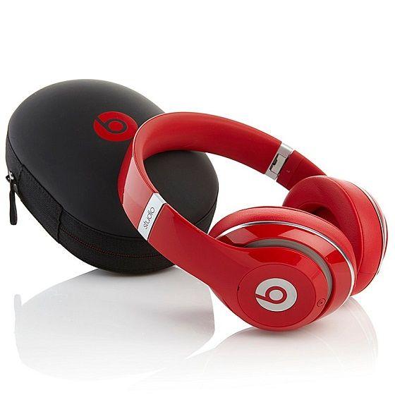 Обновленная серия наушников Beats by Dr. Dre Studio 2013 #tehnoezh #tech #technology #beats #beatsbydre #news #ukraine украина киев харьков интернет магазин техноеж купить