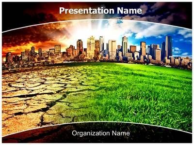Climate change powerpoint template is one of the best powerpoint climate change powerpoint template is one of the best powerpoint templates by editabletemplates pronofoot35fo Choice Image