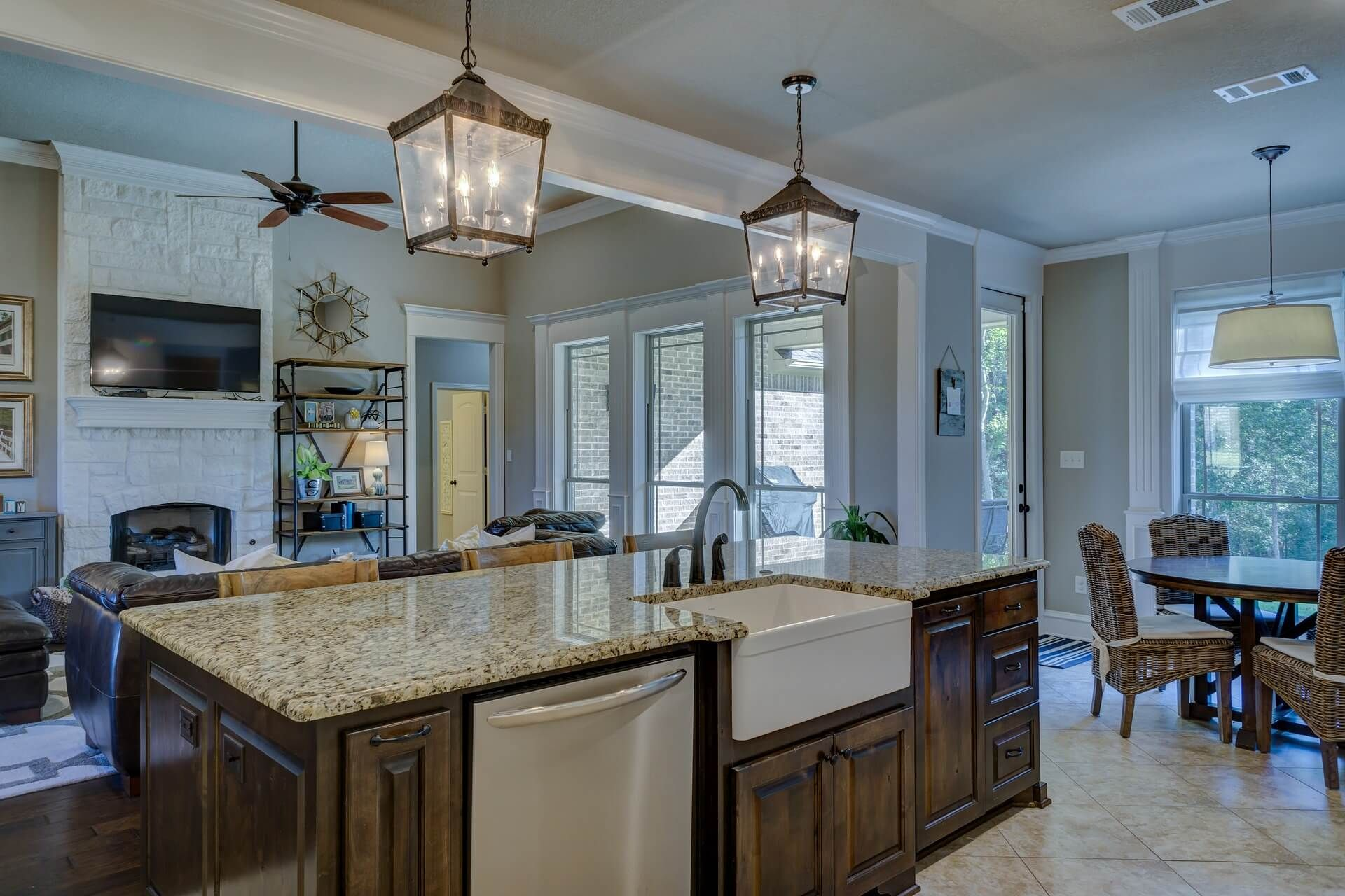 Top Tips To Maintain Your Stone Countertops Interior Design, Design