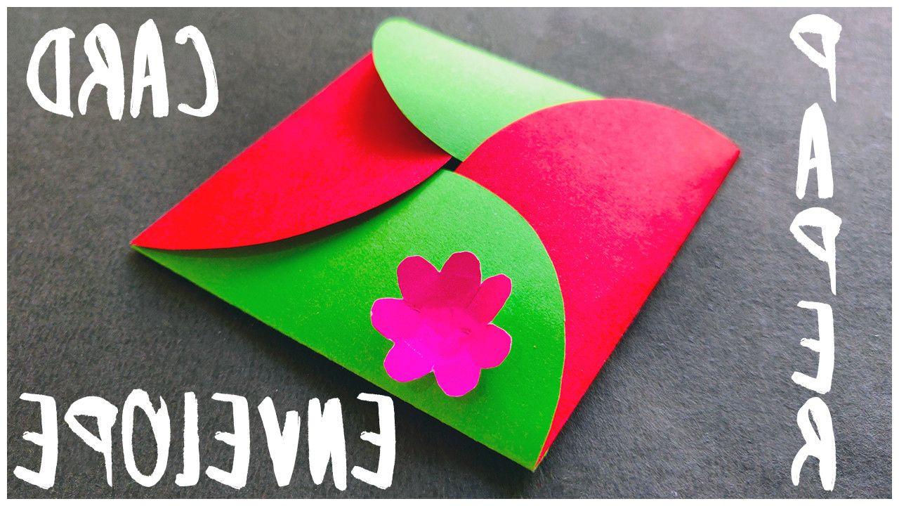 Download Beautiful Of Birthday Card Banane Ka Simple Tarika In 2021 Birthday Card Template Gift Card Template Gift Card Design