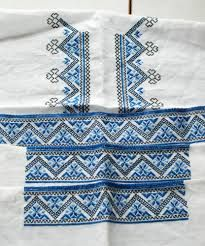 Bilderesultat for broderimønster til bunadskjorte,telemark