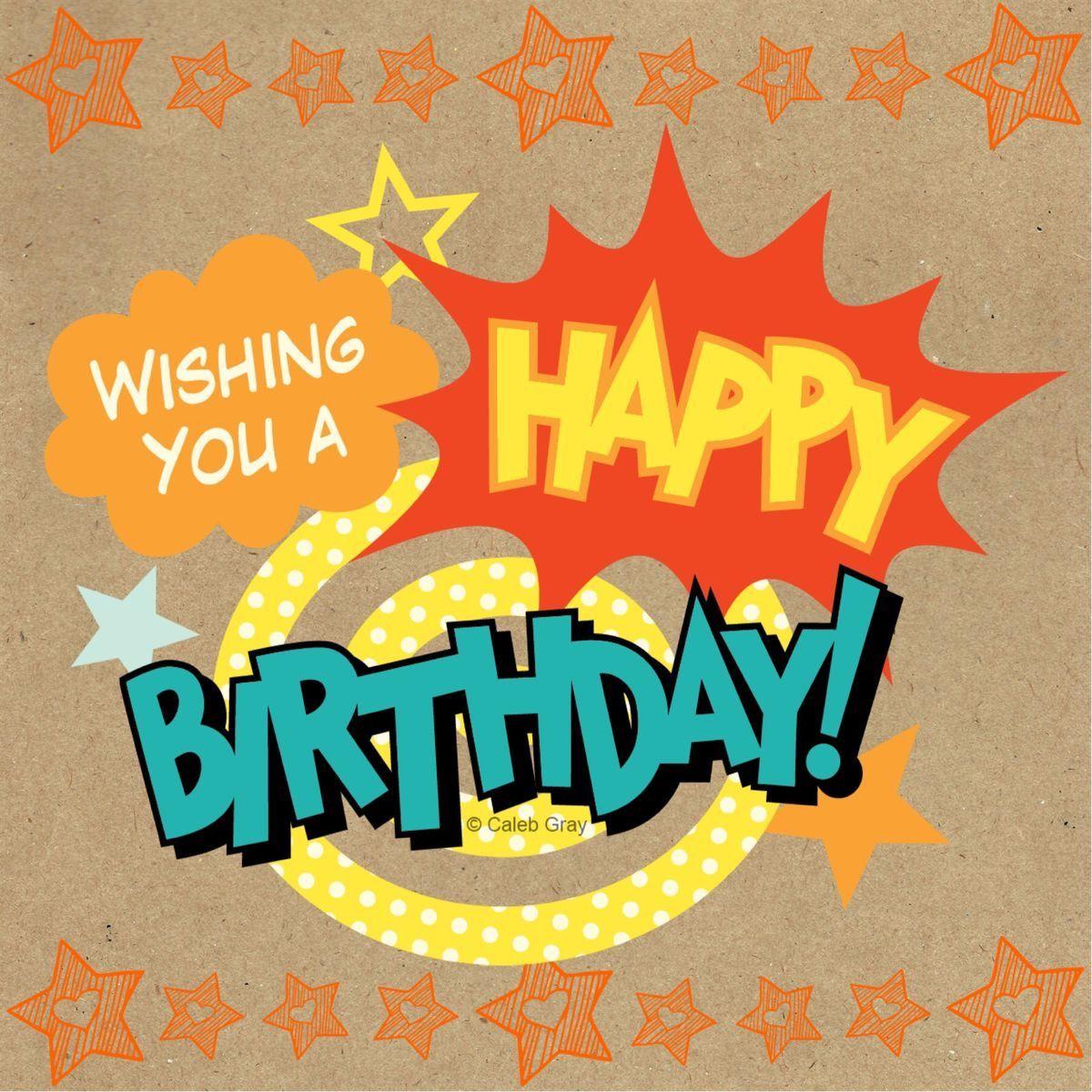 Happy Birthday - o.k. for man | HAPPY BIRTHDAY Greetings ...Happy Birthday For Men Wishes