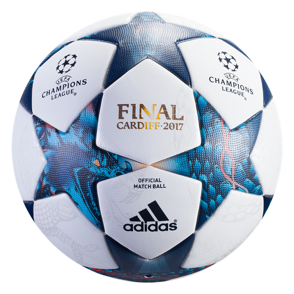 adidas Champions League Finale Knockout Round Official Match