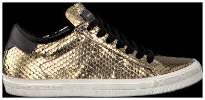 Gouden K&S Sneakers 15930