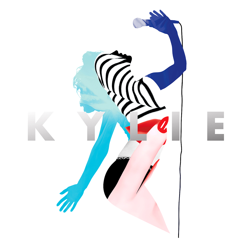 Kylie Minogue The Albums 20002010 (2011)
