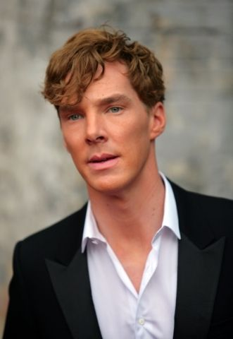 Benedict Cumberbatch and all his beauty <3