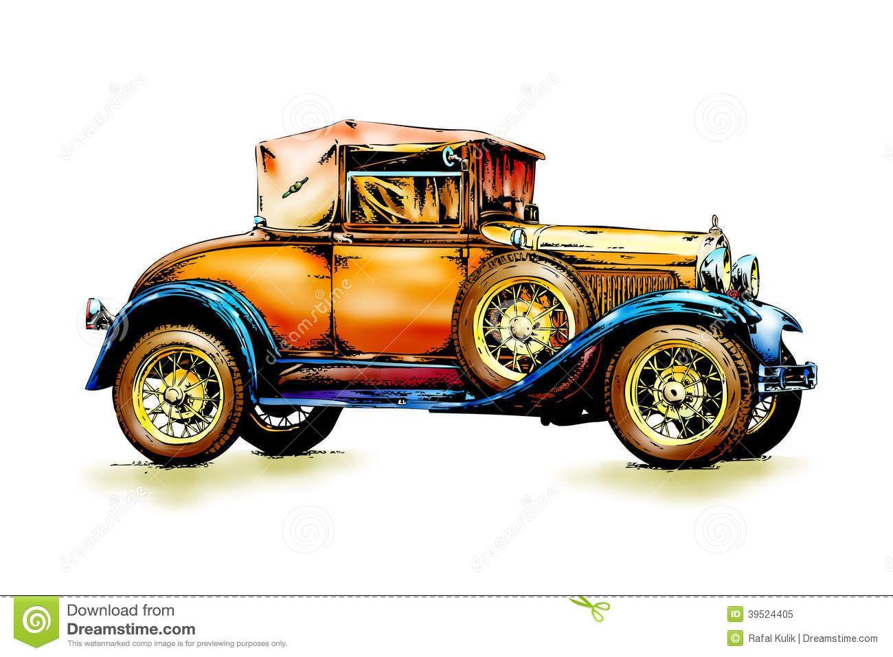 retro vintage autos - Buscar con Google   araba   Pinterest   Retro ...