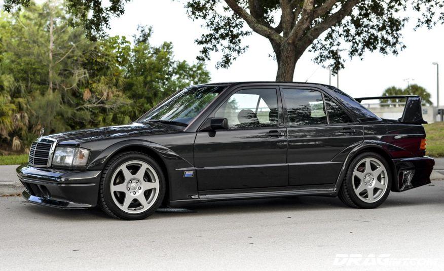 Mercedes E Cosworth For Sale Australia