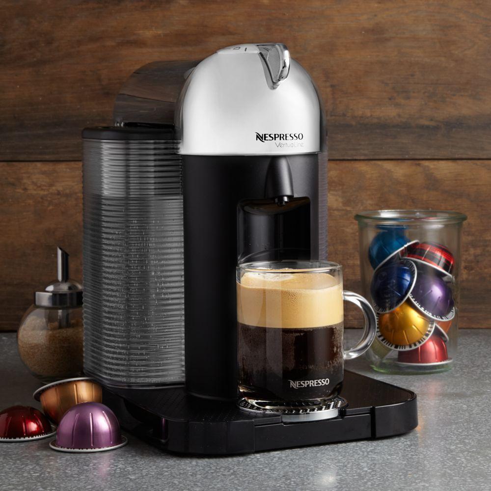 Nespresso Vertuoline Coffee And Espresso Machine Nespresso Espresso Coffee Coffee