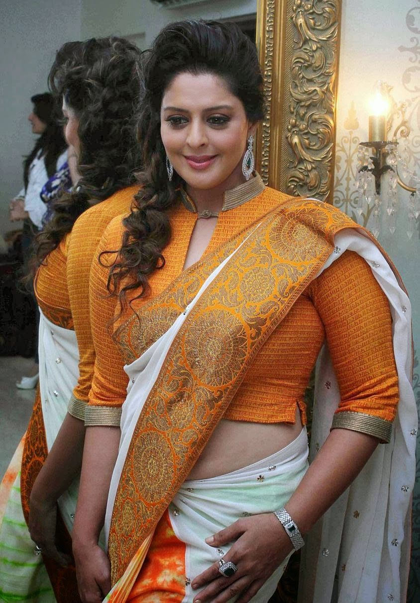 Nagma nude photos 2019